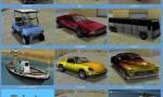 GTA罪恶都市最全车辆一览(上篇)——这些汽车你都见过吗