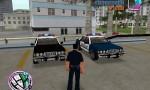 罪恶都市警察故事MOD(GTA: Police Stories)
