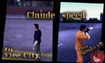 GTA3主角克劳德