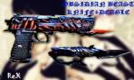 武器MOD-黑曜石兽